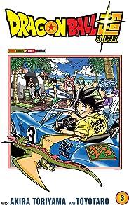 Dragon Ball Super - Volume 3