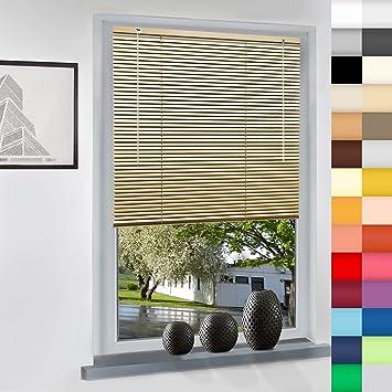 Jalousien Im Fensterrahmen.Aluminium Jalousie Nach Maß Hochqualitative Wertarbeit Alle Größen Verfügbar Maßanfertigung Für Fenster Und Türen Alu Jalousien Schalusie