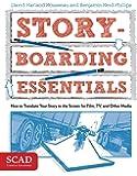Story-boarding Essentials (SCAD Creative Essentials)