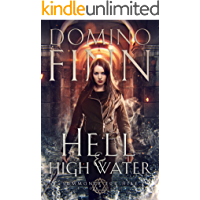 Hell and High Water (Summoner For Hire Book 2)