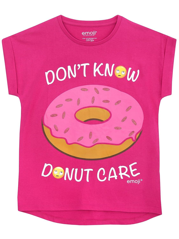 Emoji Camiseta para ni/ñas