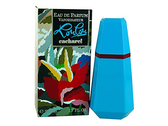 Eau Spray 50 Cacharel Parfum Ml De Loulou cAS4jq35RL
