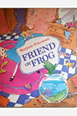 Friend or Frog Paperback