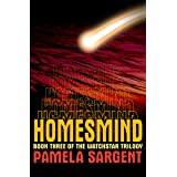 Homesmind (The Watchstar Trilogy Book 3)