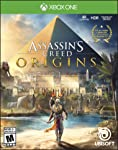 Assassins Creed Origins Standard Edition - Xbox One