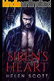 The Siren's Heart (The Siren Legacy Book 4)