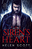The Siren's Heart (The Siren Legacy Book 4)