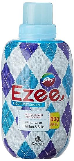 Godrej Ezee Liquid Detergent - 250 g