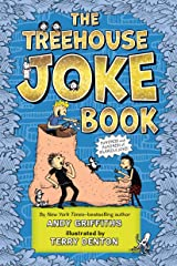 The Treehouse Joke Book (The Treehouse Books) Kindle Edition