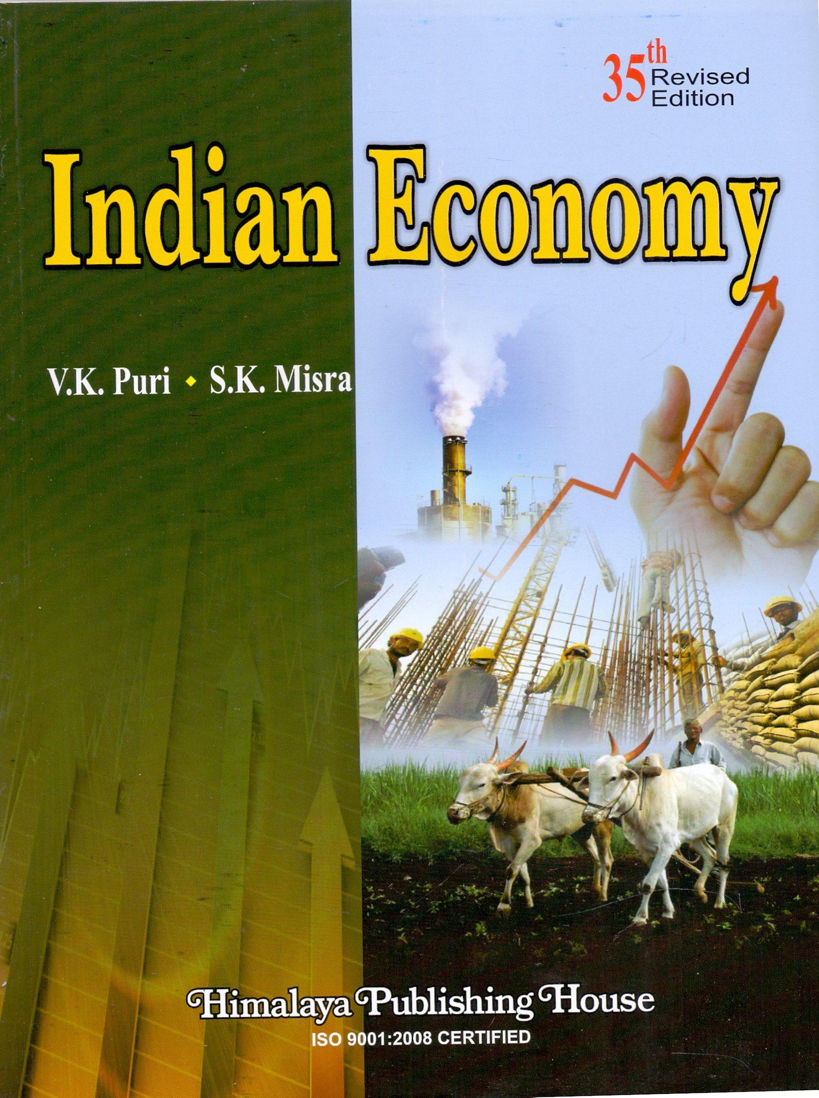 Indian Economy (Sidamo) ebook