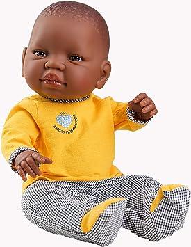 Amazon.es: Paola Reina Paola reina05154 Aldea Africana bebé ...