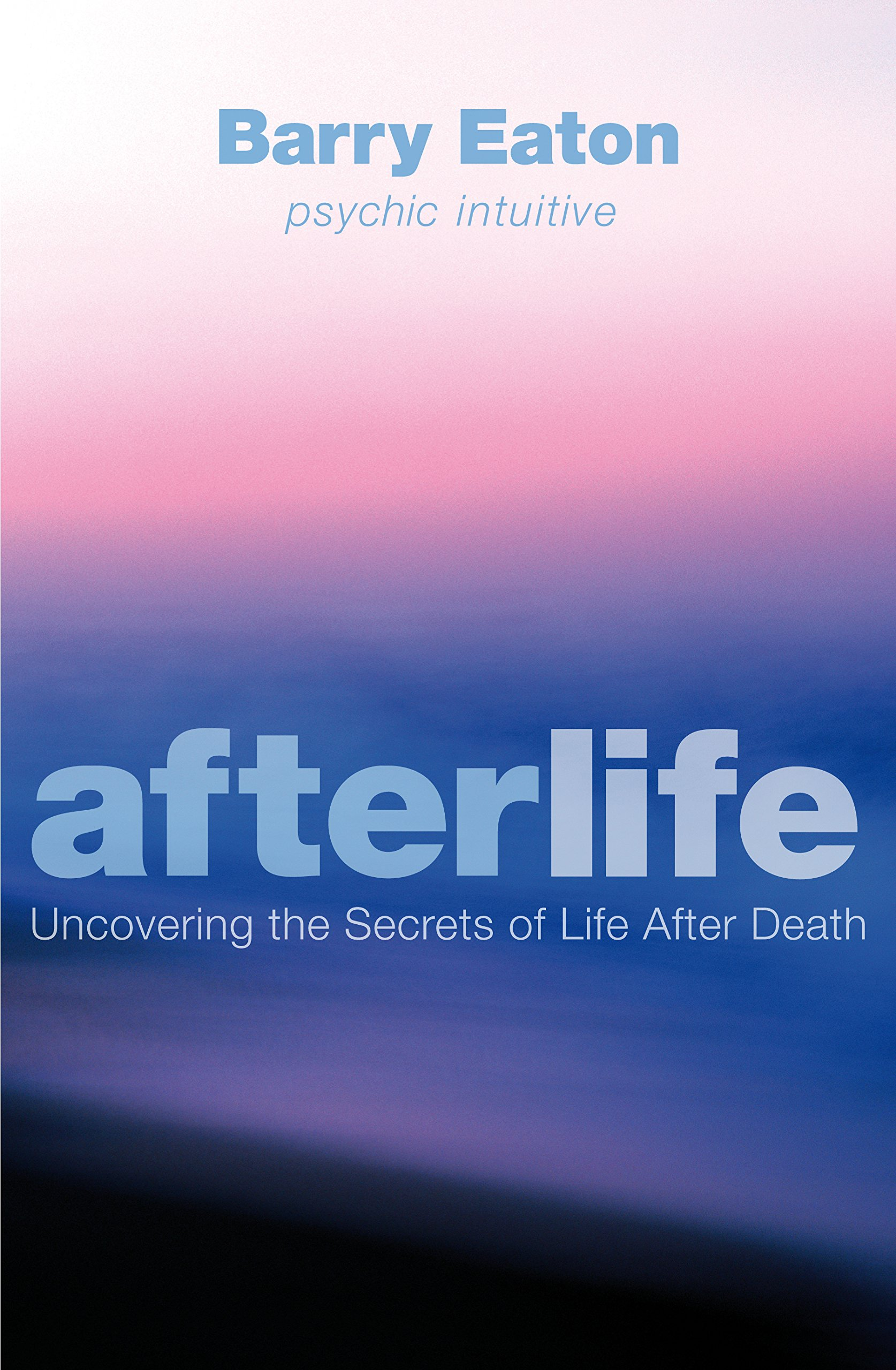 Afterlife: Uncovering the Secrets of Life After Death pdf