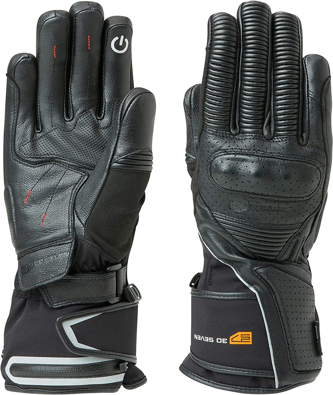 Mejor Guantes Calefactables para motocross