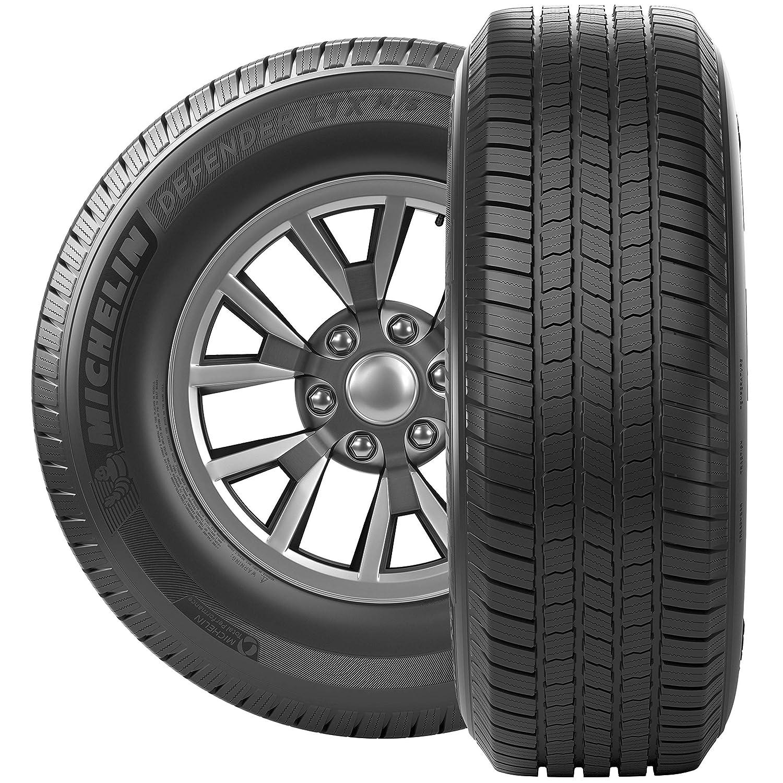 Michelin Defender LTX M/S All- Season Radial Tire-265/70R16 112T