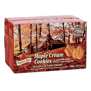 Turkey Hill 2 Pack Maple Cream Cookies