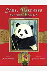 Mrs. Harkness and the Panda Kindle Edition