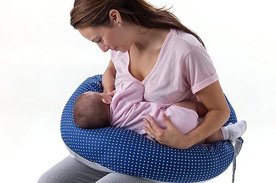 Nuvita NUALDW0003 - Cojines de lactancia: Amazon.es: Bebé