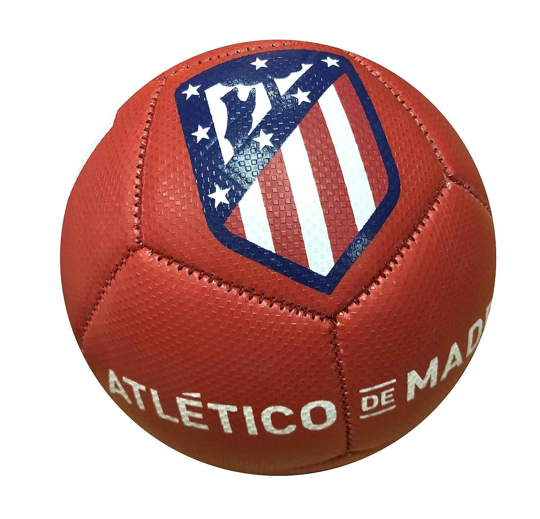 Balón Oficial Atletico de Madrid - Size 0 - Diametro 13cm ...
