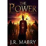 The Power: A Gripping Urban Fantasy: Berkeley Blackfriars Book Two