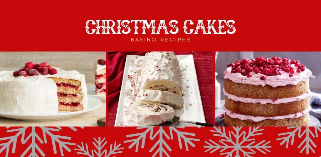 Christmas Cakes. Christmas Cake Recipes: Amazon.es: Appstore para Android