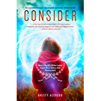 Consider (The Holo Series Book 1) (English Edition)
