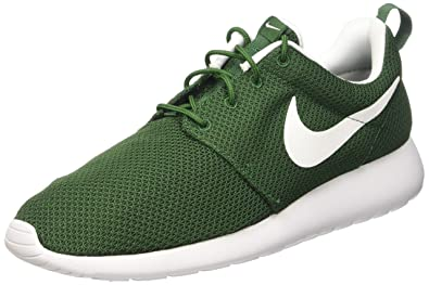 nike roshe white price