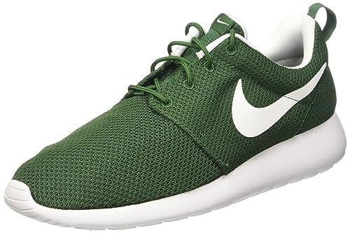 magasin en ligne 762b6 fc315 Nike Roshe One, Baskets Homme