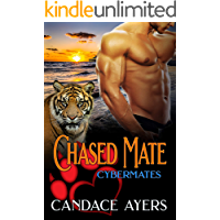 Chased Mate (Cybermates Book 3)