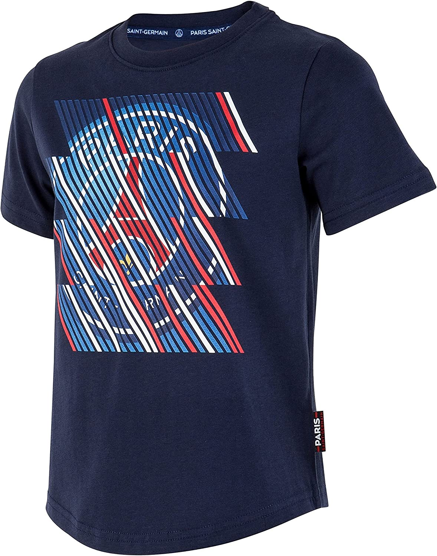 Paris Saint Germain PSG – Camiseta Oficial Talla niño: Amazon.es ...