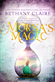 Morna's Magic (A Sweet, Scottish Time-Travel Romance): Book 3 (The Magical Matchmaker's Legacy)