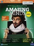 Amazing minds compact. Per le Scuole superiori. Con ebook. Con espansione online