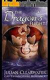 The Dragon's Flight: Gay Paranormal Romance