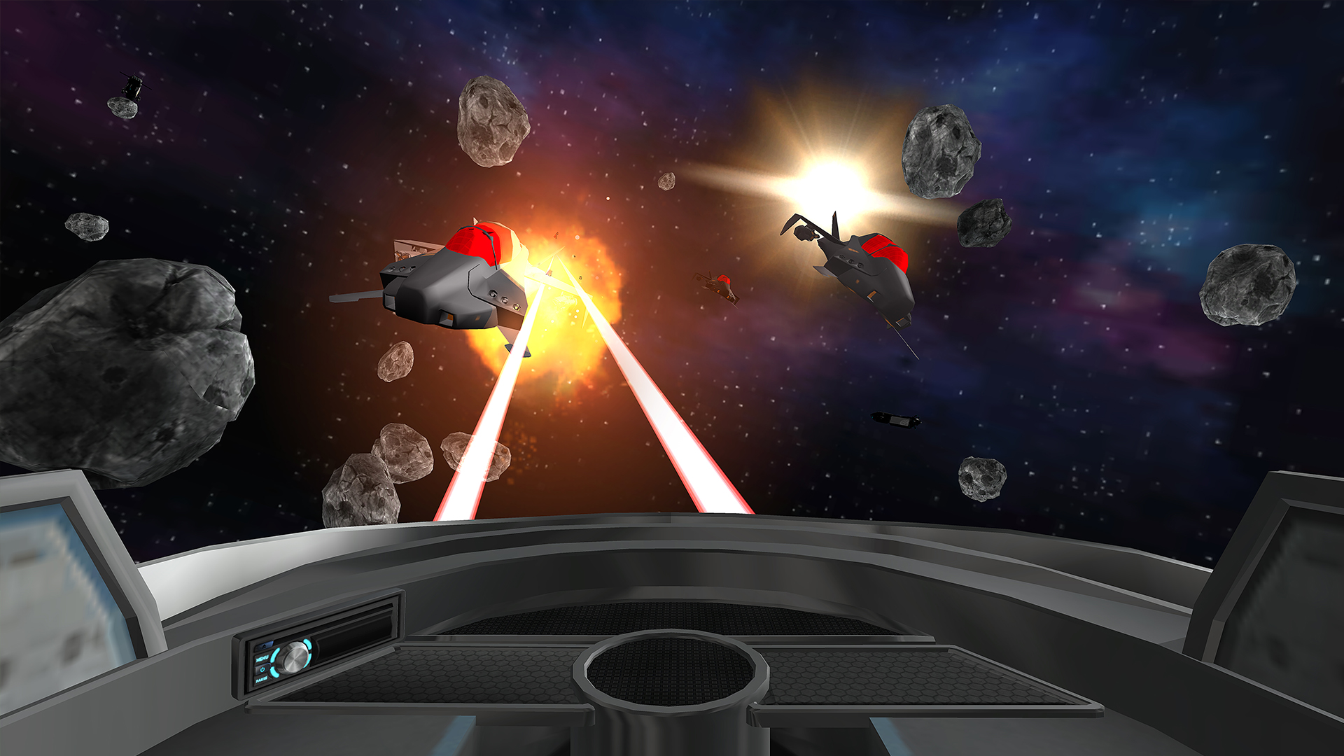 Goat Simulator Waste of Space: Amazon ca: Appstore for Android