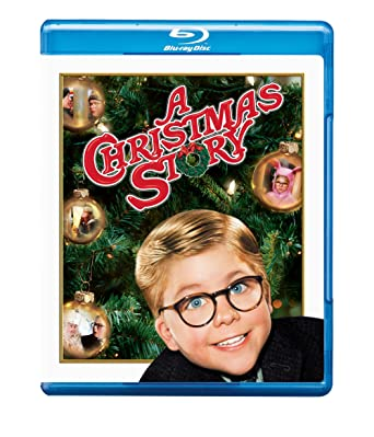 a christmas story blu ray - A Christmas Story Torrent