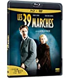 Les 39 marches [Blu-ray] [Combo Blu-ray + DVD]