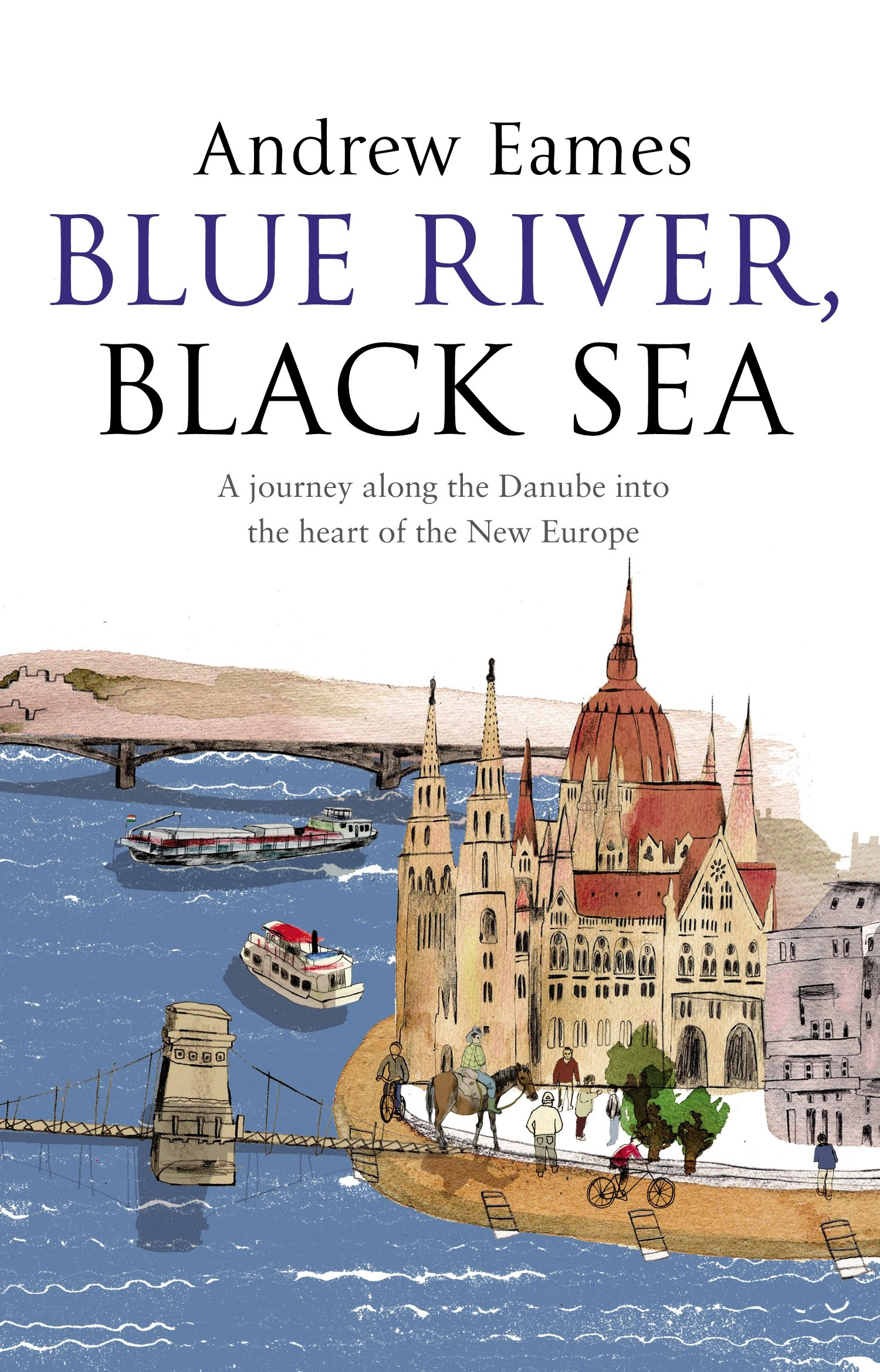 Download Blue River, Black Sea PDF