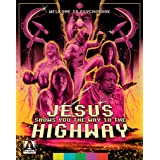 Jesus Shows You the Way to the Highway (2-Disc Special Edition) [Blu-ray]
