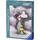 Ravensburger - Puzzle - Tendre Regard - 1500 Pièces