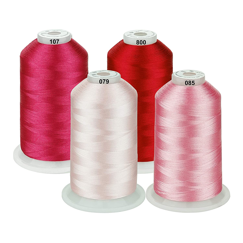 Simthread Thread Net Machine Embroidery Thread Holder 12CM