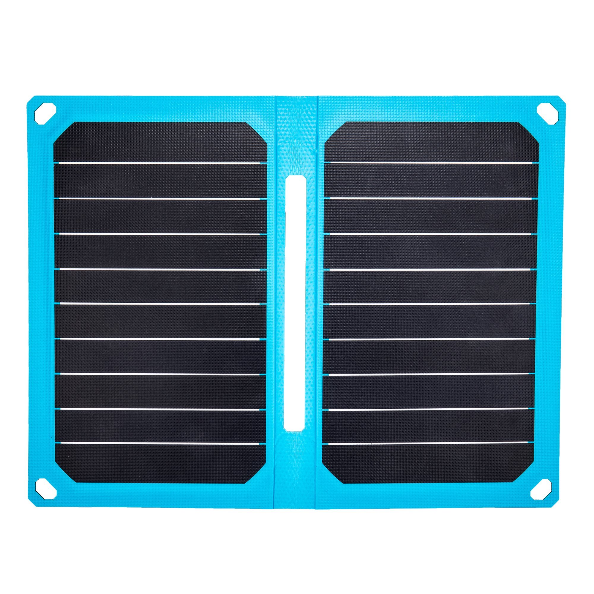 Renogy E.FLEX 10W Ultra Thin Portable Solar Panel Charger with USB Port