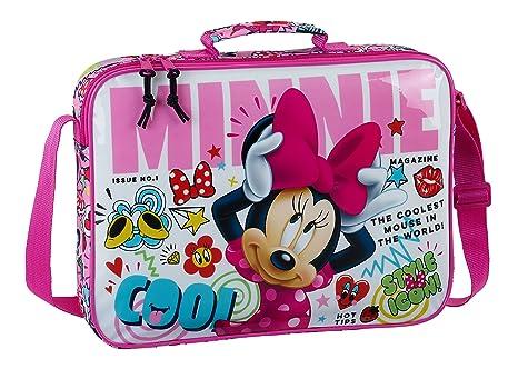 seleccione para oficial marca famosa la mejor actitud Safta Maletín Minnie Mouse