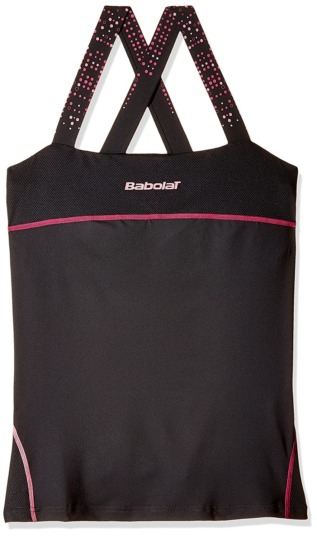 Babolat Mujer Match Performance Tank Top