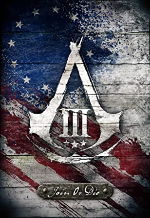 Assassin S Creed 3 Join Or Die Edition Xbox 360 Amazon Co Uk