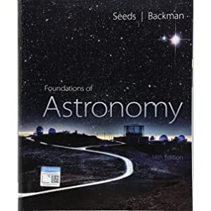 Foundations Of Astronomy 13th Edition Pdf