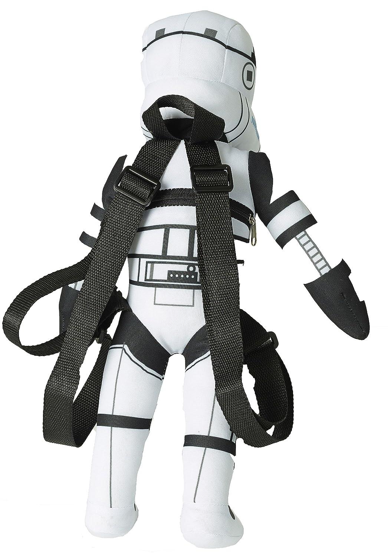 Plüsch Rucksack – Star Wars – Stormtrooper Stormtrooper Stormtrooper 43,2 cm Toys New 663278 c82e26