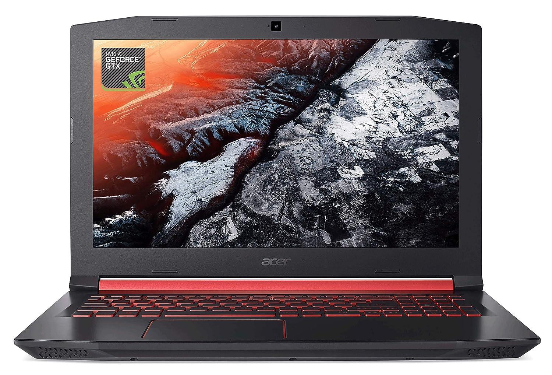 17aa298ac553f3 Amazon.com  Acer Nitro 5 Gaming Laptop, Intel Core i5-7300HQ, GeForce GTX  1050 Ti, 15.6