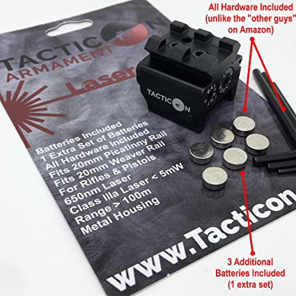 Tacticon Armament  product image 3
