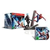 The Amazing Spider-Man 2: Rise of Electro (Special Edition inkl. Figur, DVD und Digital HD)