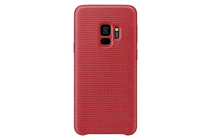 red samsung galaxy s9 case