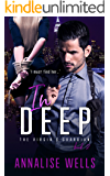 In deep (The Virgin's Guardian Book 2)